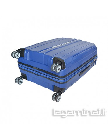 Luggage set  SNOWBALL 83803 BL