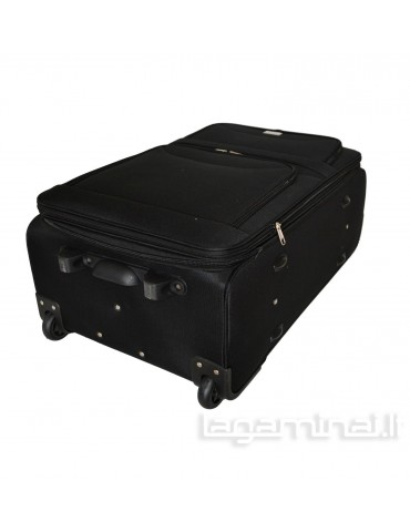 Luggage set LUMI 6802 BK