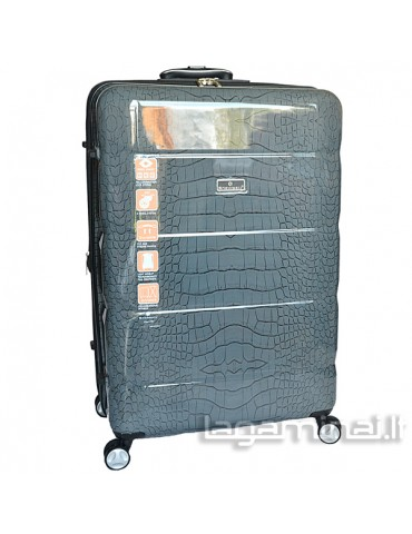 Large luggage SNOWBALL 72403/L