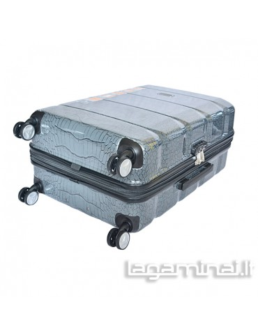 Luggage set  SNOWBALL 72403 GY
