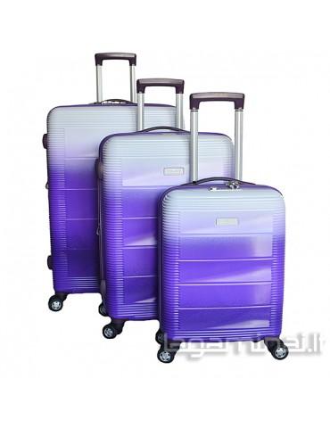 Luggage set  SNOWBALL 74203...