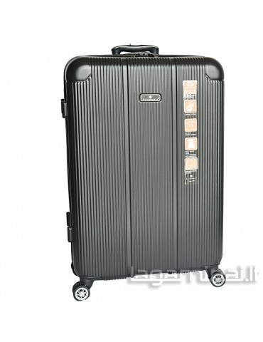 Large luggage SNOWBALL 79503/L
