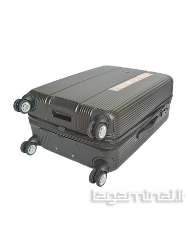 Large luggage SNOWBALL 79503/M