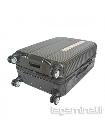 Luggage set  SNOWBALL 79503 BK