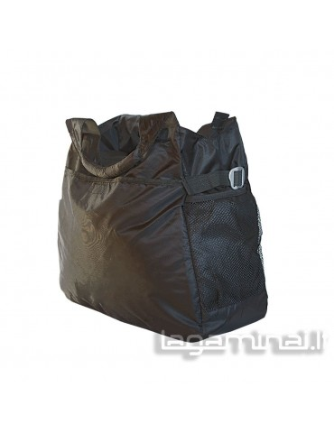 Sports bag BAG STREET 2134 BK