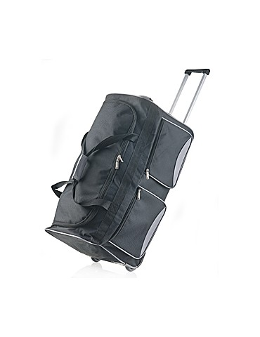 Bag with wheels TRAVELZ 603090