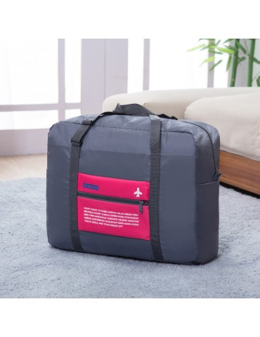 Shopping bag TRAVELZ 605080 RD