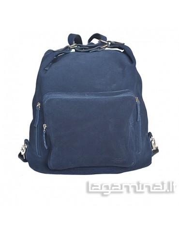 Women's backpack RZ75 BL